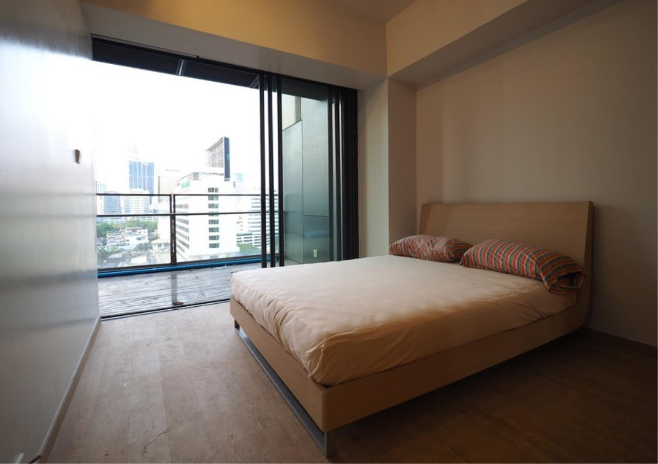 Bangkok Residential Agency's 2 Bed Condo For Rent	in Sathorn BR9378CD 10