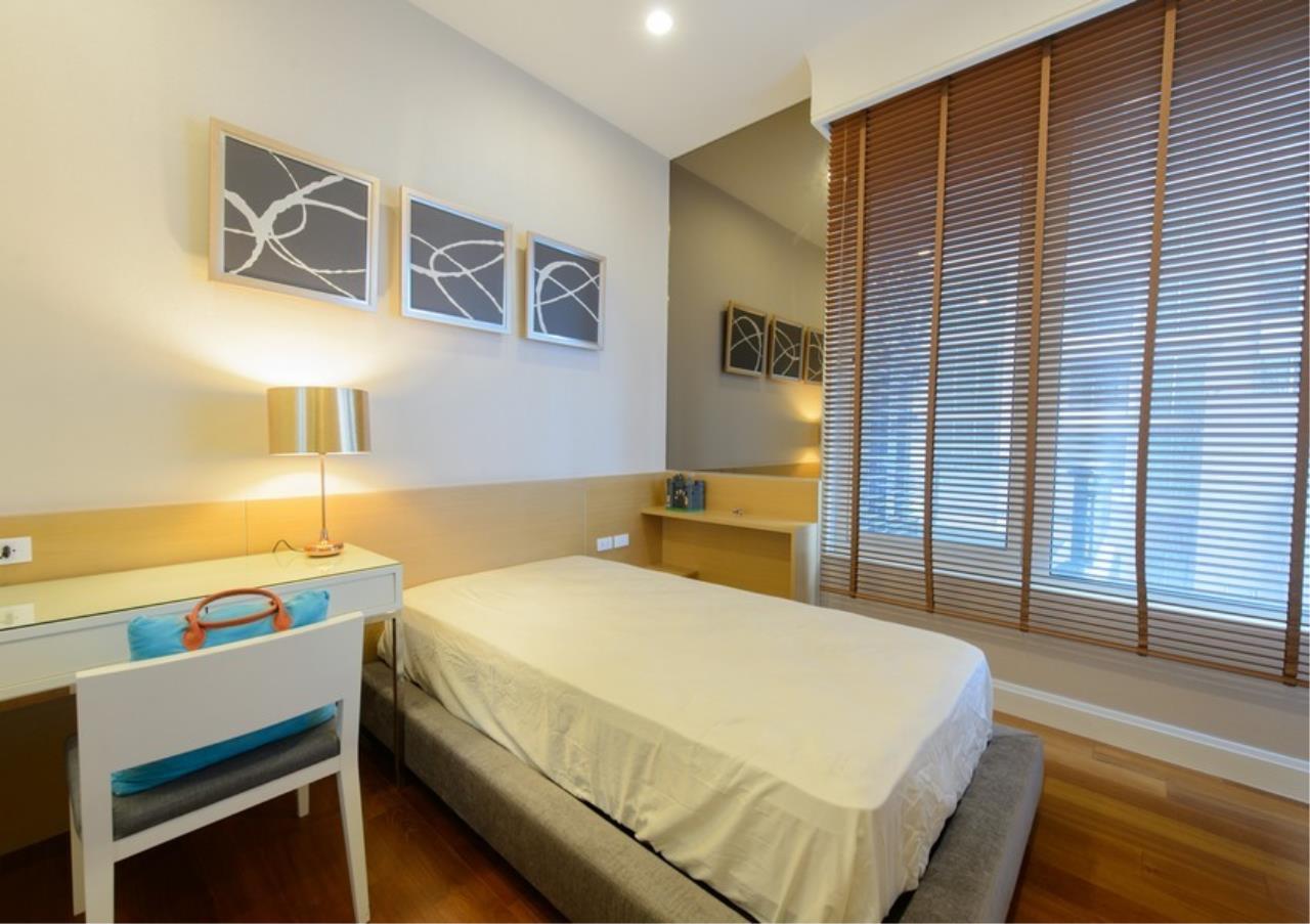 Bangkok Residential Agency's 2 Bed Condo For Sale in Chidlom BR9379CD 12