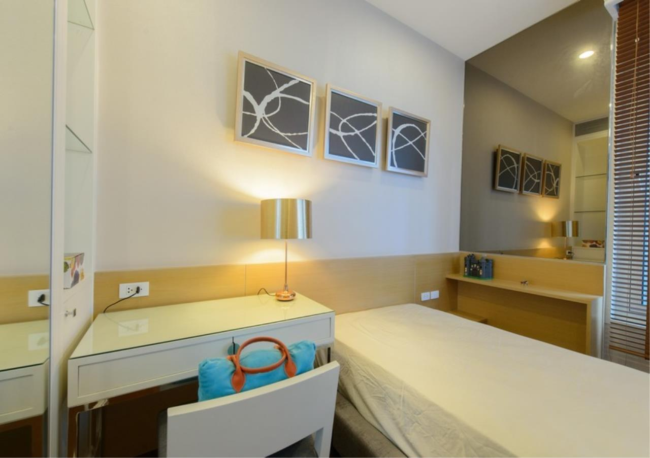 Bangkok Residential Agency's 2 Bed Condo For Sale in Chidlom BR9379CD 13