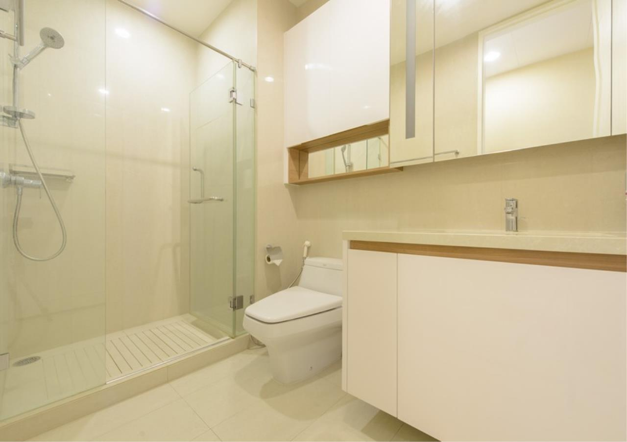 Bangkok Residential Agency's 2 Bed Condo For Sale in Chidlom BR9379CD 16