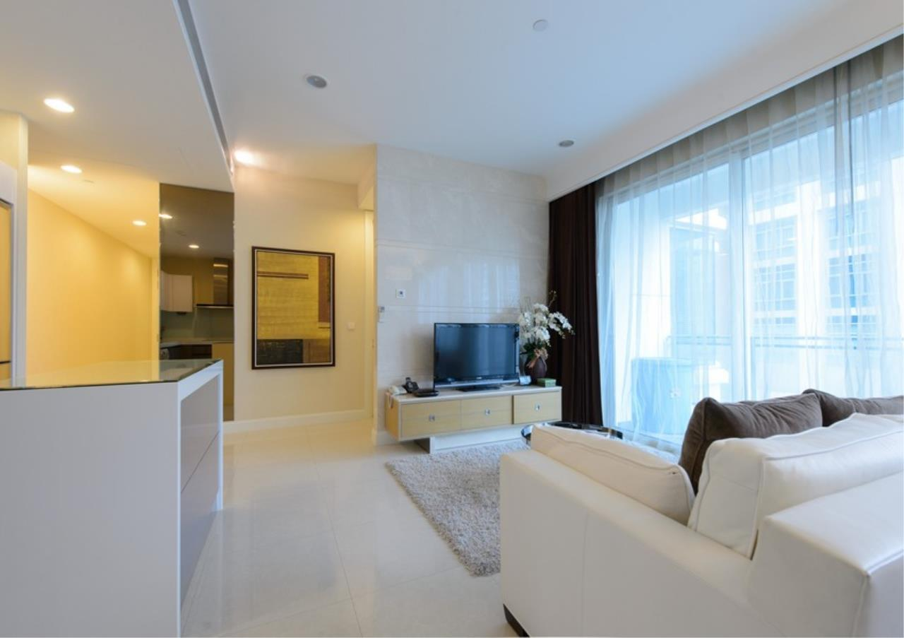 Bangkok Residential Agency's 2 Bed Condo For Sale in Chidlom BR9379CD 2