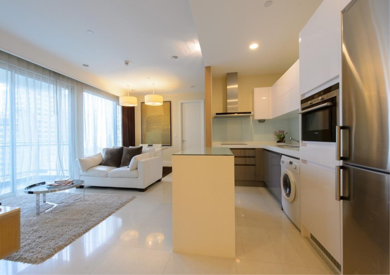 Bangkok Residential Agency's 2 Bed Condo For Sale in Chidlom BR9379CD 5