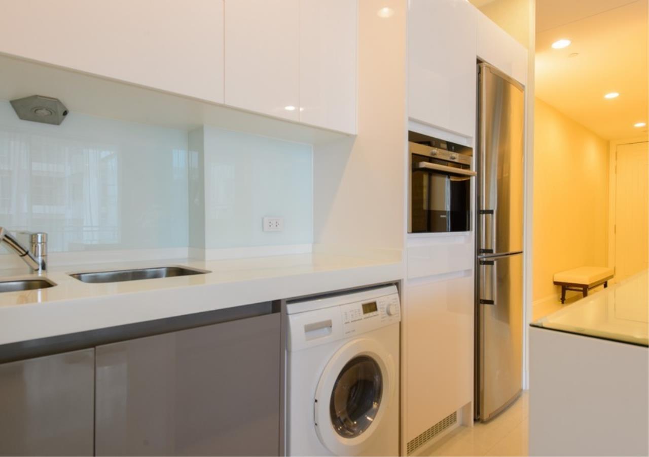 Bangkok Residential Agency's 2 Bed Condo For Sale in Chidlom BR9379CD 6