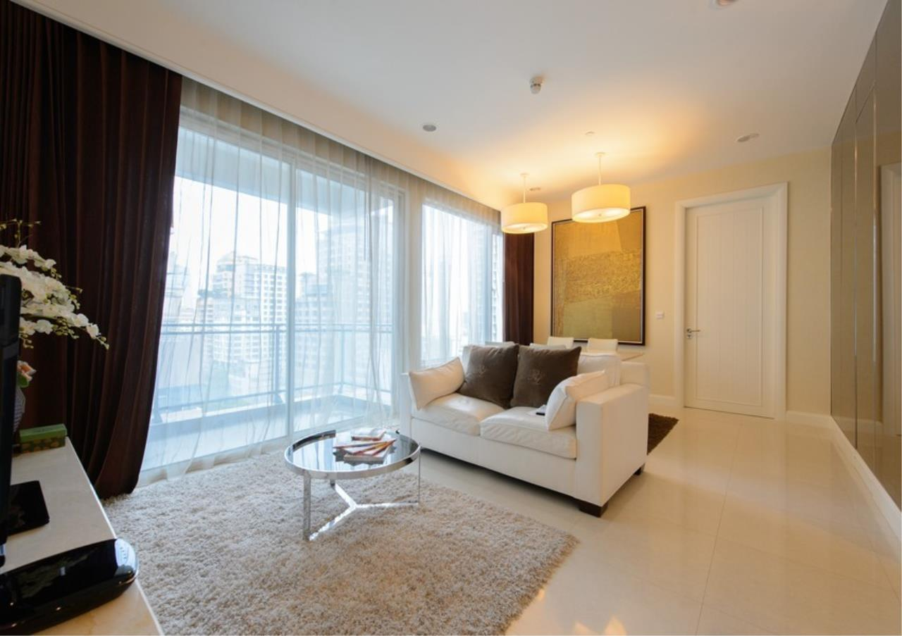 Bangkok Residential Agency's 2 Bed Condo For Sale in Chidlom BR9379CD 1