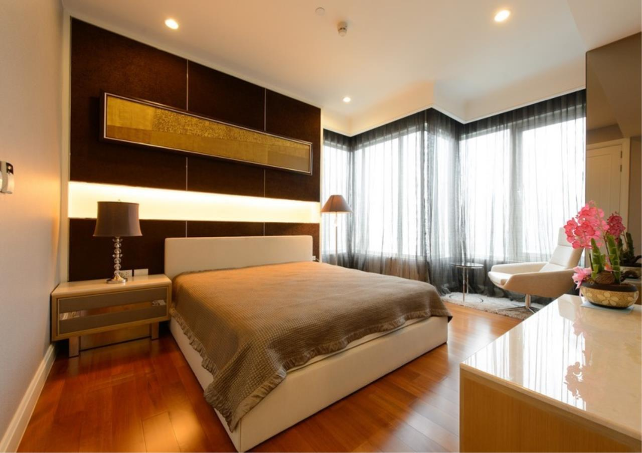 Bangkok Residential Agency's 2 Bed Condo For Sale in Chidlom BR9379CD 7