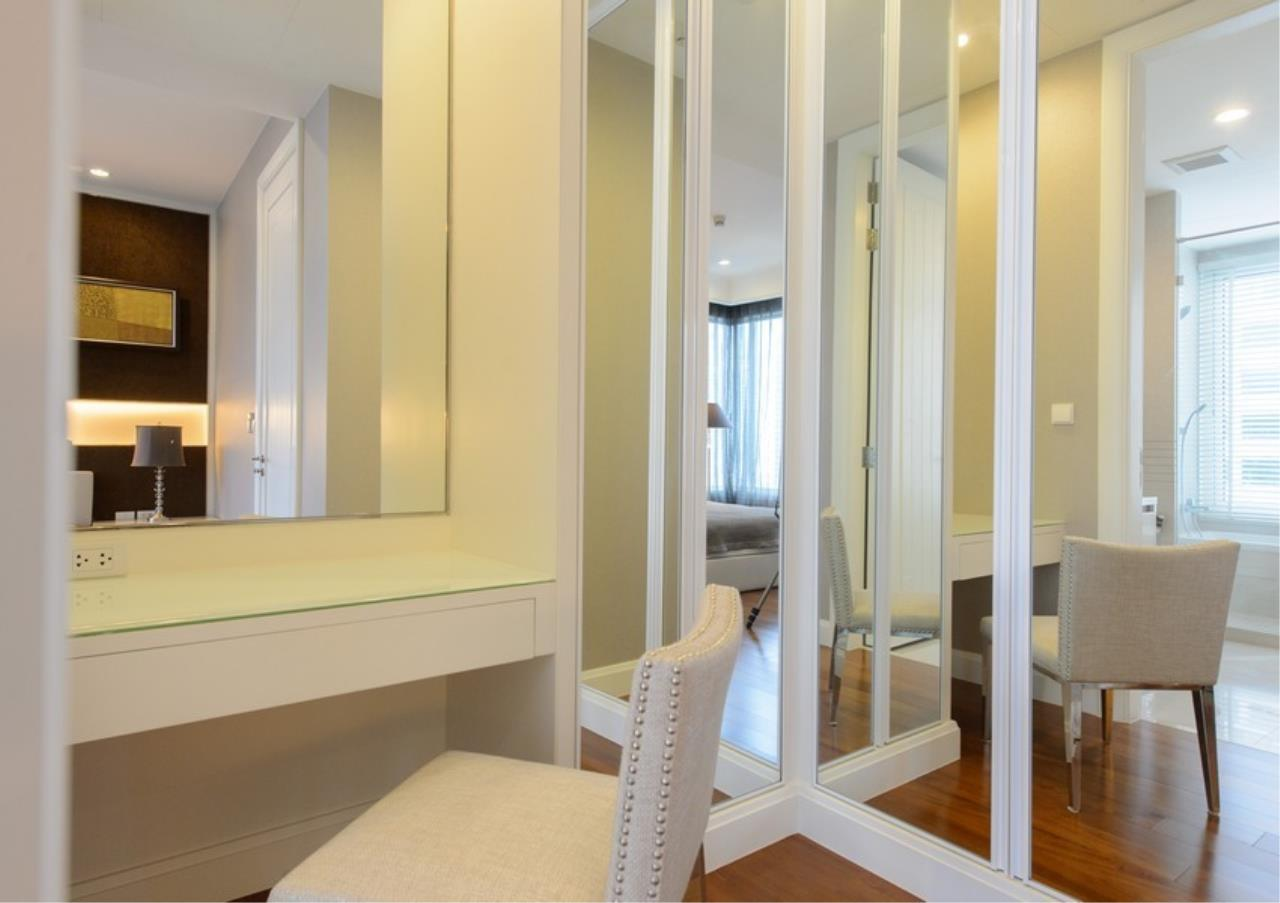 Bangkok Residential Agency's 2 Bed Condo For Sale in Chidlom BR9379CD 9