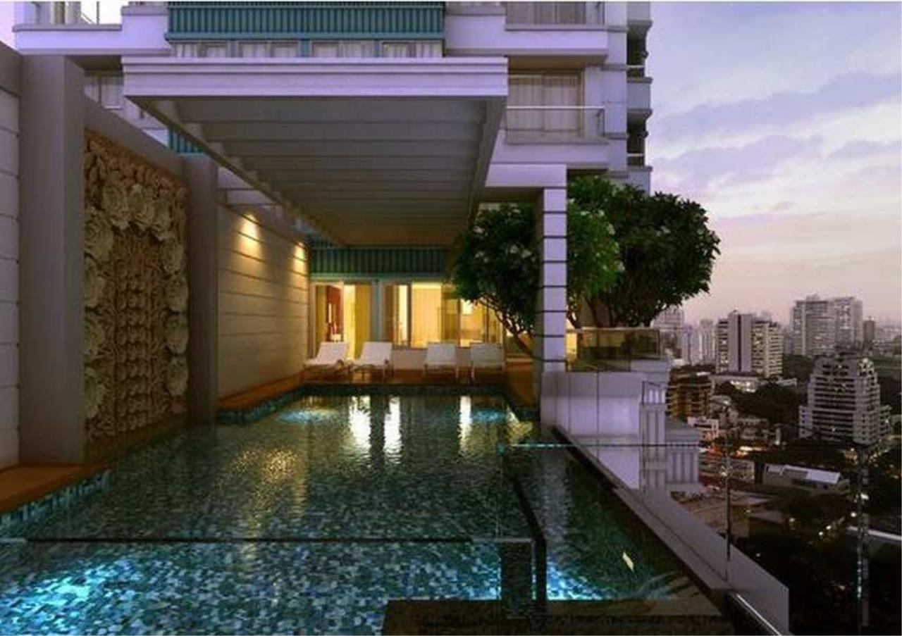 Bangkok Residential Agency's 2 Bed Condo For Sale in Chidlom BR9379CD 20