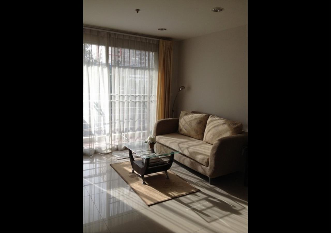 Bangkok Residential Agency's 2 Bed Condo For Rent in Phrom Phong BR9497CD 1