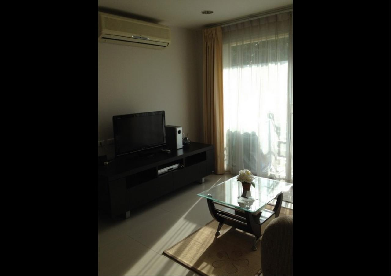 Bangkok Residential Agency's 2 Bed Condo For Rent in Phrom Phong BR9497CD 2