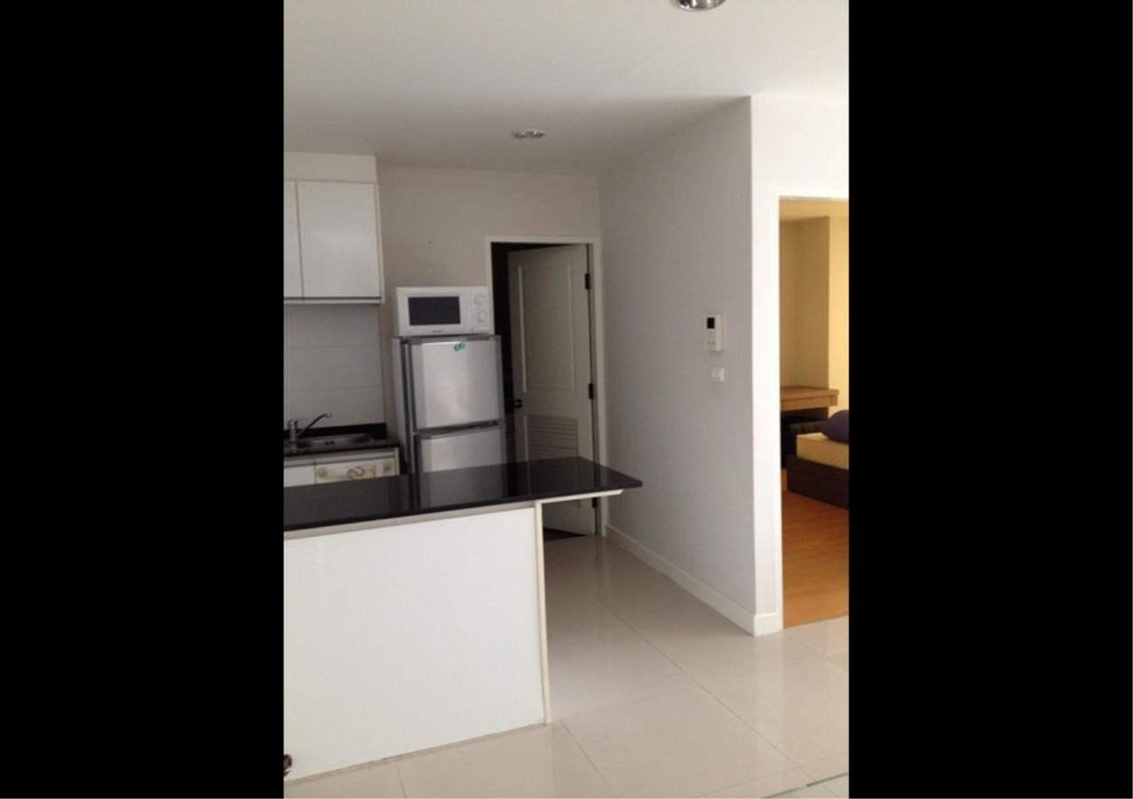 Bangkok Residential Agency's 2 Bed Condo For Rent in Phrom Phong BR9497CD 4