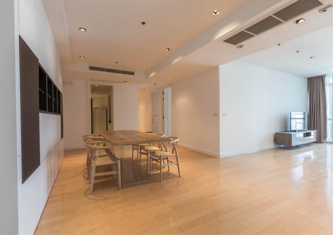 Bangkok Residential Agency's 3 Bed Condo For Rent in Phloen Chit BR9629CD 4