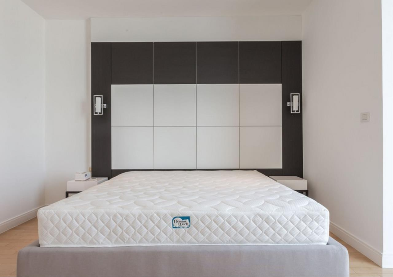 Bangkok Residential Agency's 3 Bed Condo For Rent in Phloen Chit BR9629CD 10