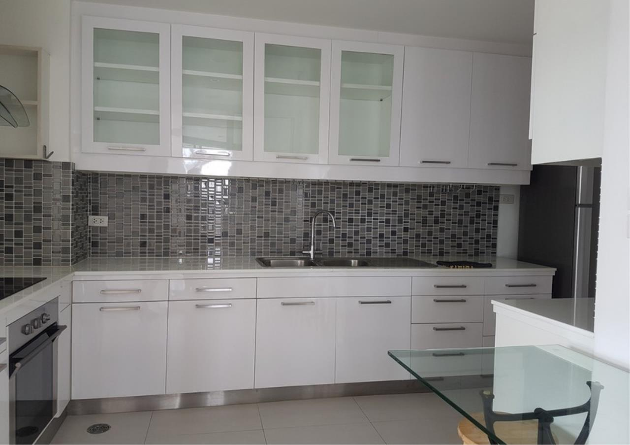 Bangkok Residential Agency's 3 Bed Condo For Rent in Thonglor BR9831CD 7