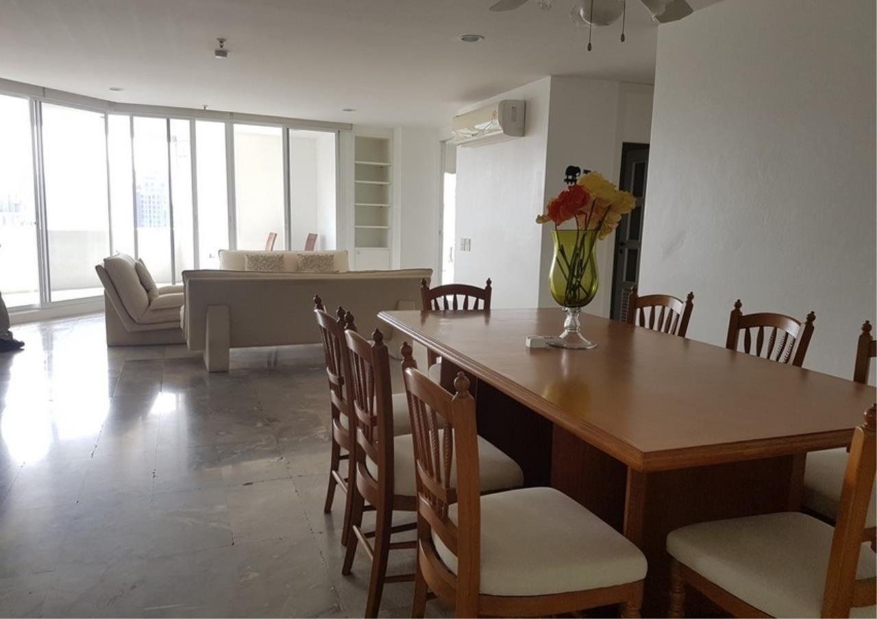 Bangkok Residential Agency's 3 Bed Condo For Rent in Thonglor BR9831CD 4