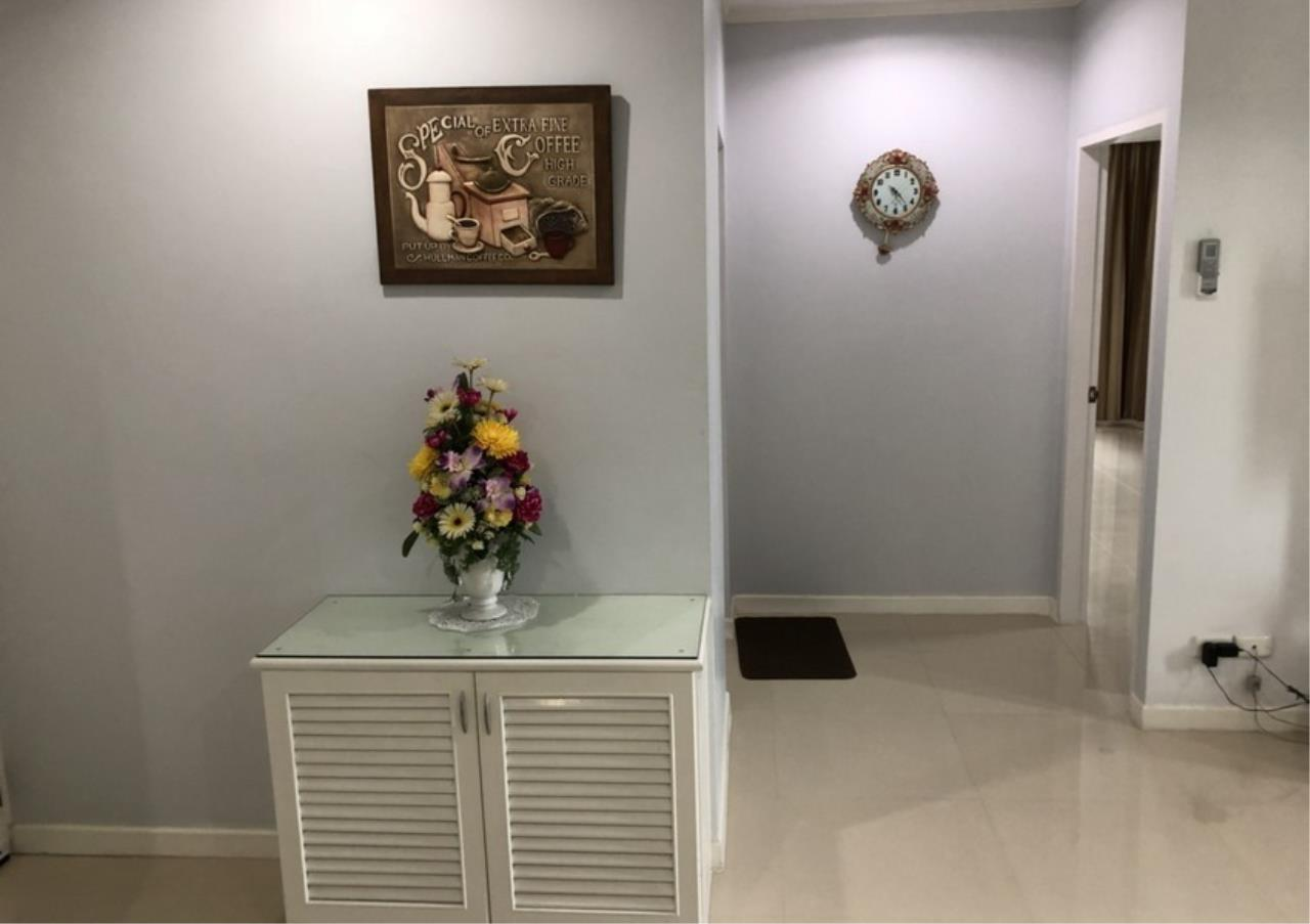 Bangkok Residential Agency's 1 Bed Condo For Rent in Chidlom BR9888CD 6