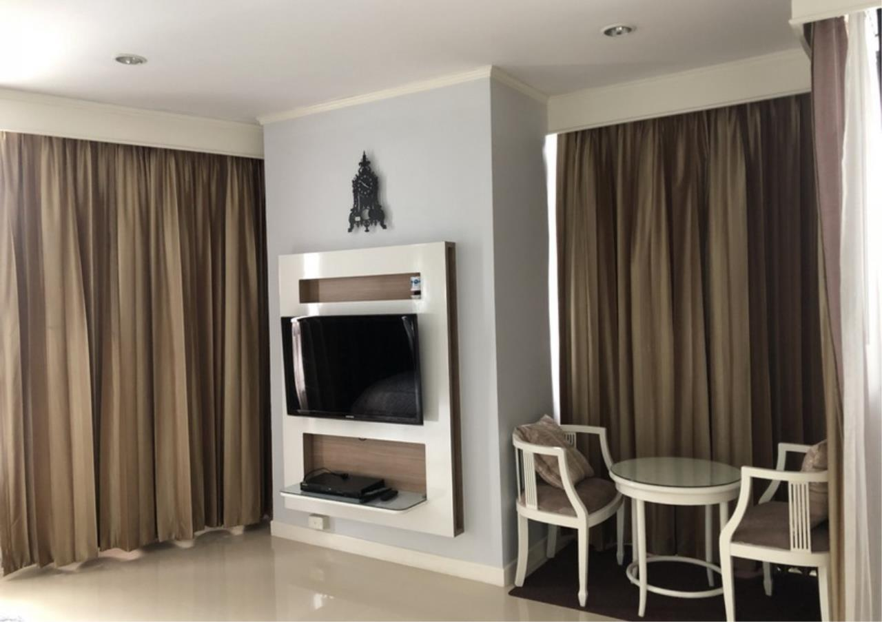 Bangkok Residential Agency's 1 Bed Condo For Rent in Chidlom BR9888CD 9