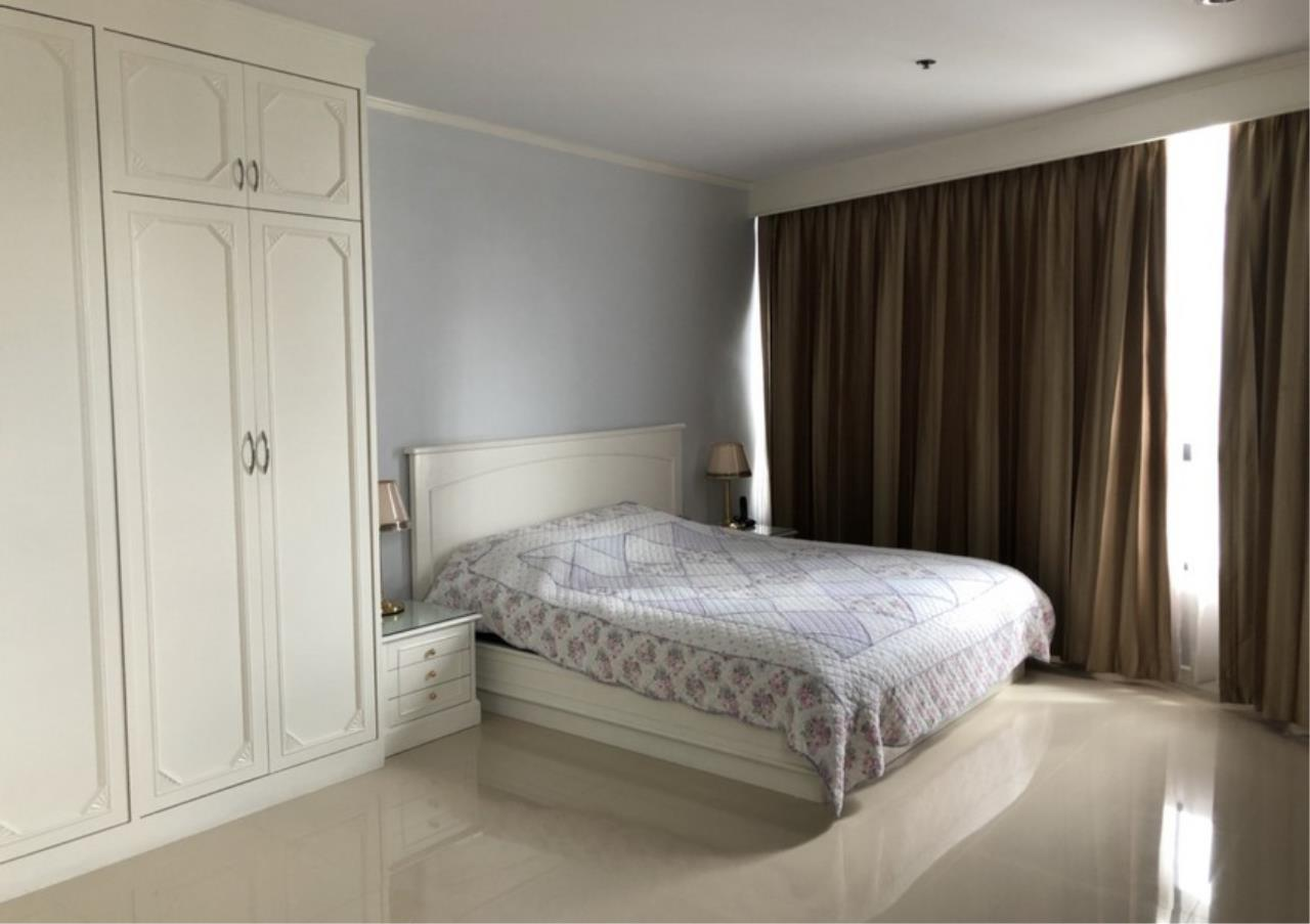 Bangkok Residential Agency's 1 Bed Condo For Rent in Chidlom BR9888CD 7