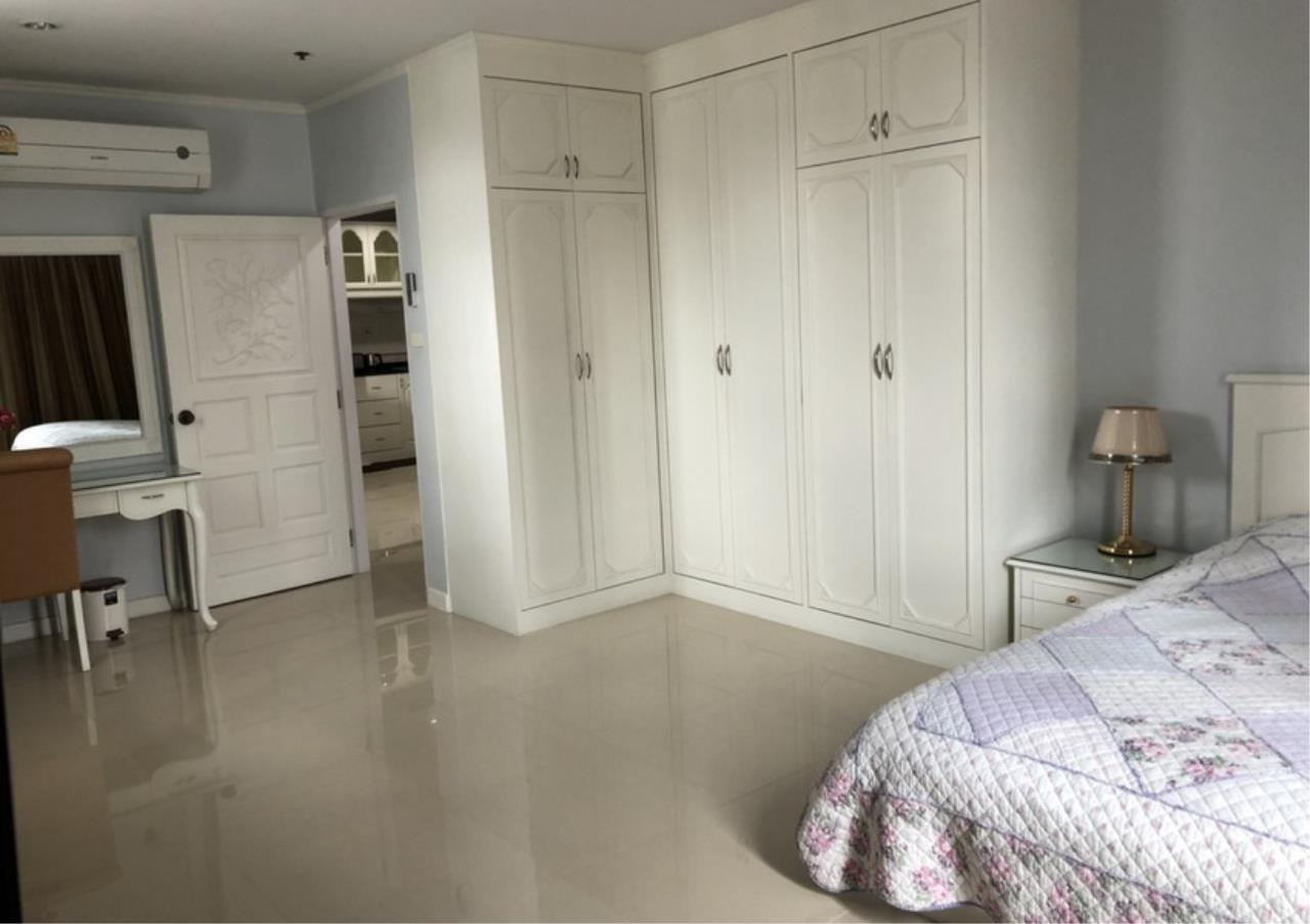 Bangkok Residential Agency's 1 Bed Condo For Rent in Chidlom BR9888CD 8