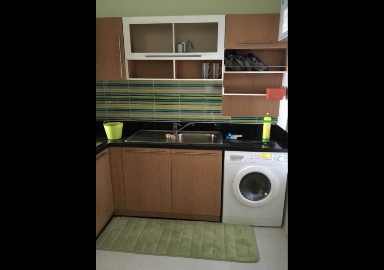 Bangkok Residential Agency's 2 Bed Condo For Rent in Asoke BR9962CD 3
