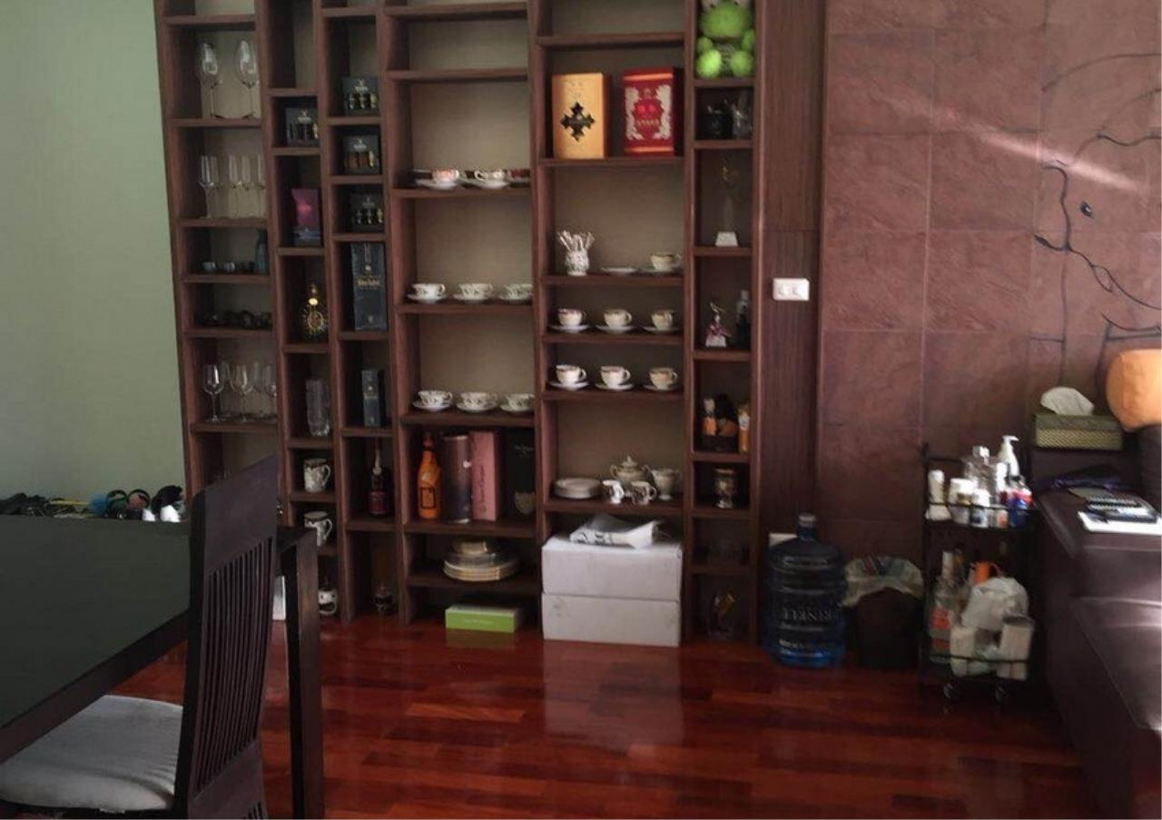 Bangkok Residential Agency's 2 Bed Condo For Rent in Asoke BR9962CD 2