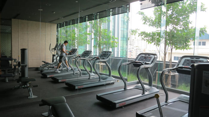 RE/MAX PRIME Agency's CS-BO0071600010 - For Sale Hyde 13 Sukhumvit Condominium 8
