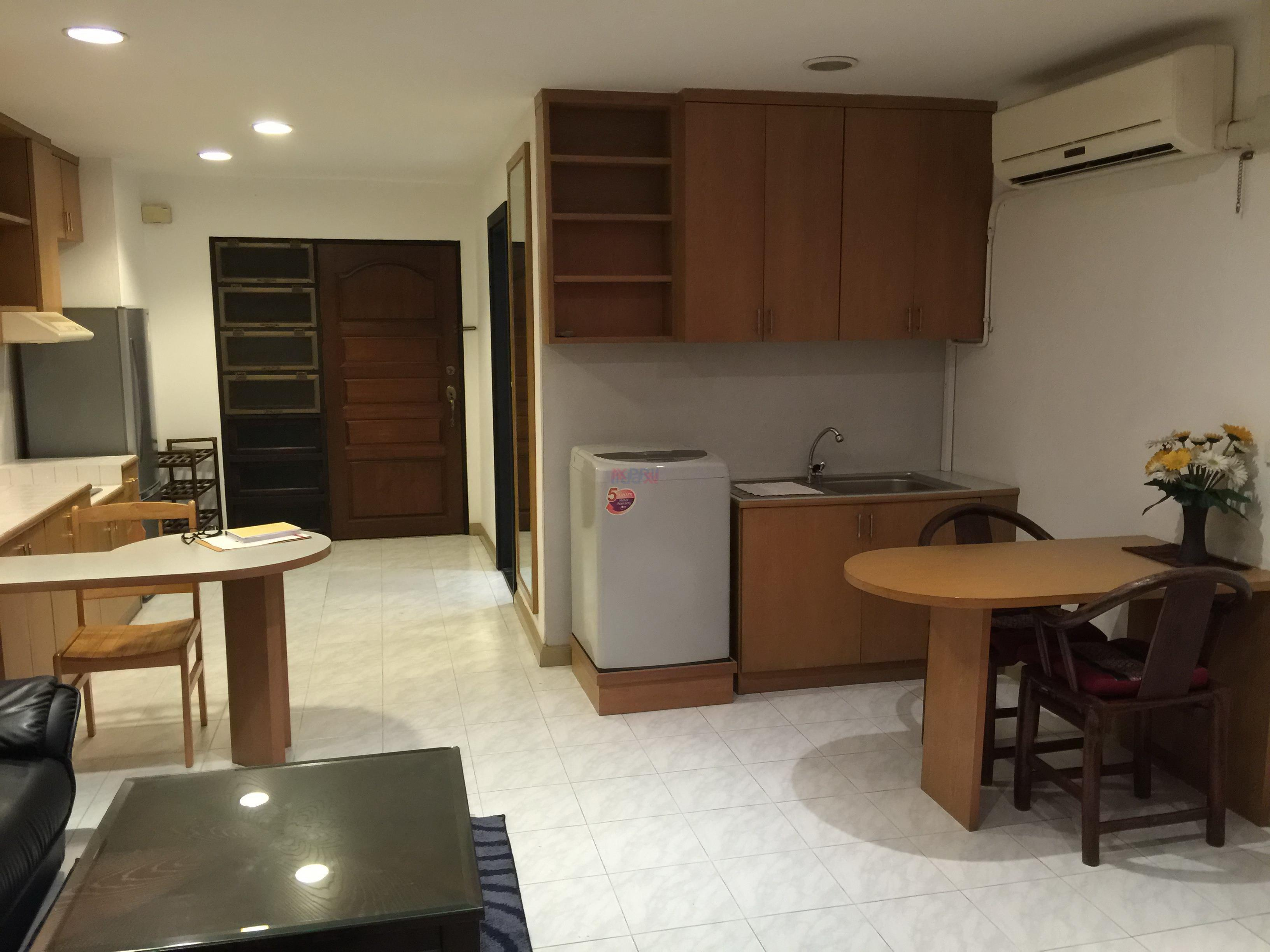 RE/MAX PRIME Agency's CR-BO0071600021 - Rental at Supalai Place Condominium 4