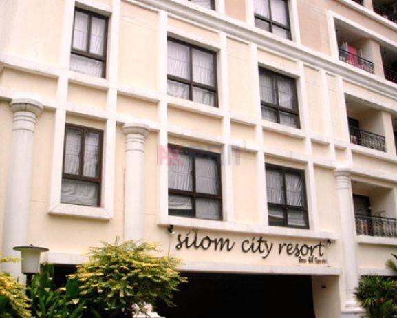 RE/MAX PRIME Agency's CR-BO2000022 - Silom City Resort 1