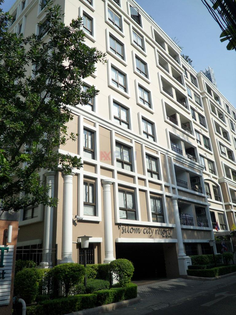 RE/MAX PRIME Agency's CR-BO2000022 - Silom City Resort 3