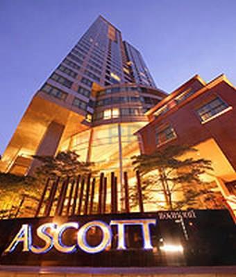 RE/MAX PRIME Agency's CR-BO2000104 - Ascott Sky Villa 1