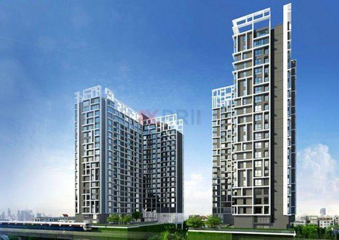 RE/MAX PRIME Agency's CR-BO2000109 - Ideo Mobi - Sukhumvit 1