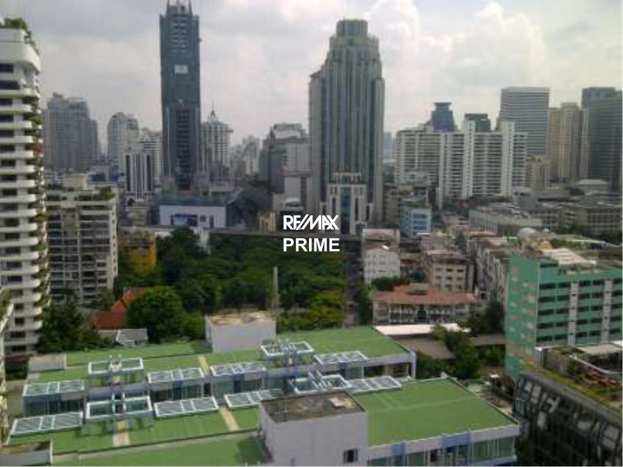 RE/MAX PRIME Agency's CS-BO216000007 - Sukhumvit Casa 6
