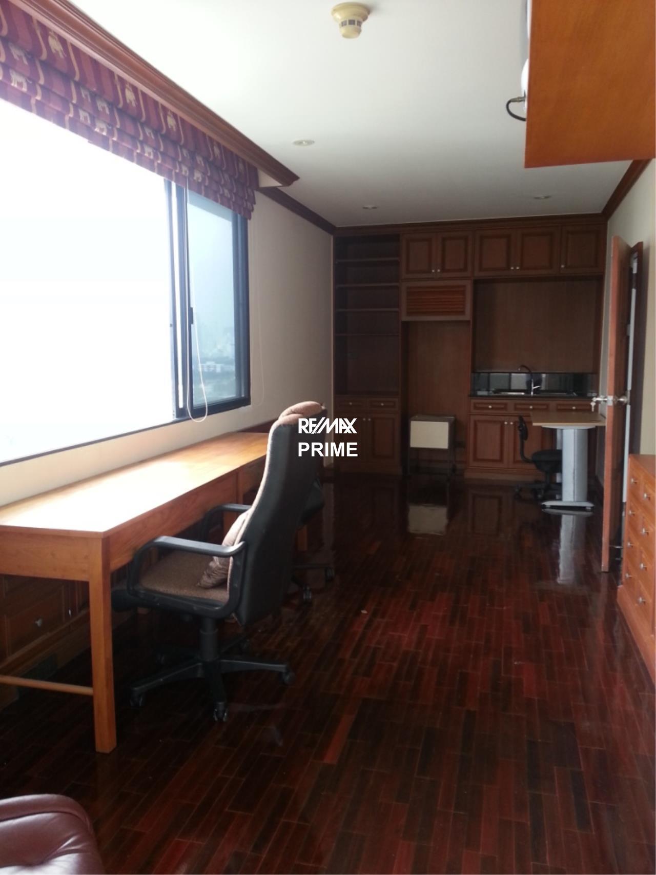 RE/MAX PRIME Agency's CS-BO216000007 - Sukhumvit Casa 12