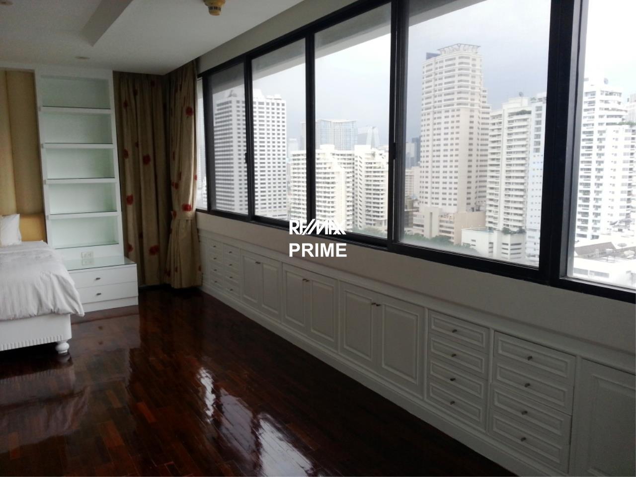 RE/MAX PRIME Agency's CS-BO216000007 - Sukhumvit Casa 23
