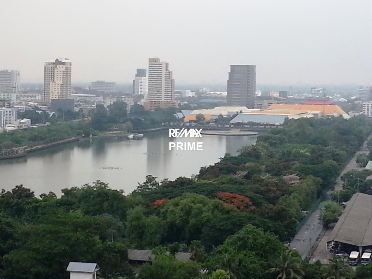 RE/MAX PRIME Agency's CS-BO216000007 - Sukhumvit Casa 27