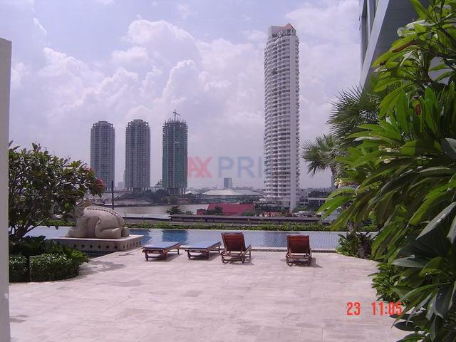 RE/MAX PRIME Agency's CR-BO2000232 - Baan Sathorn Chaophraya 21