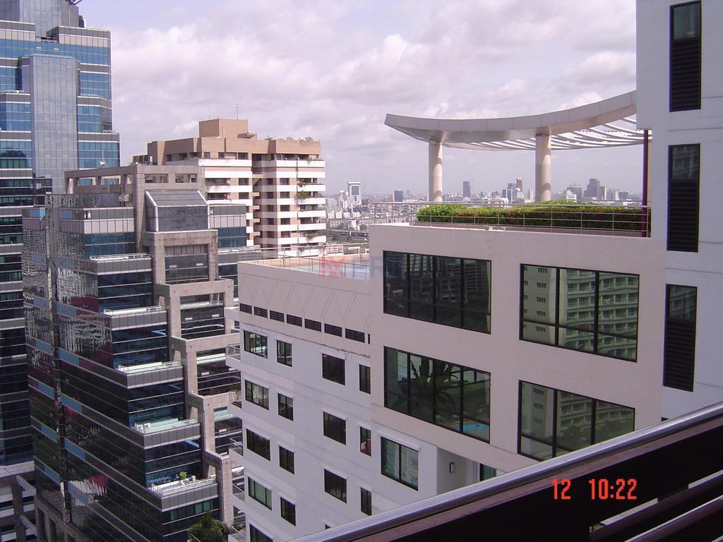 RE/MAX PRIME Agency's CR-BO2000233 - Supalai Premier Place - Asoke 33