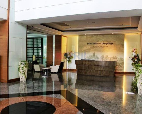 RE/MAX PRIME Agency's CS-BO216000071 - Baan Sathorn Chaophraya 2