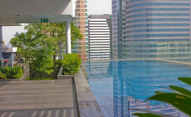RE/MAX PRIME Agency's CR-BO2000322 - Life@Sathorn 10 2