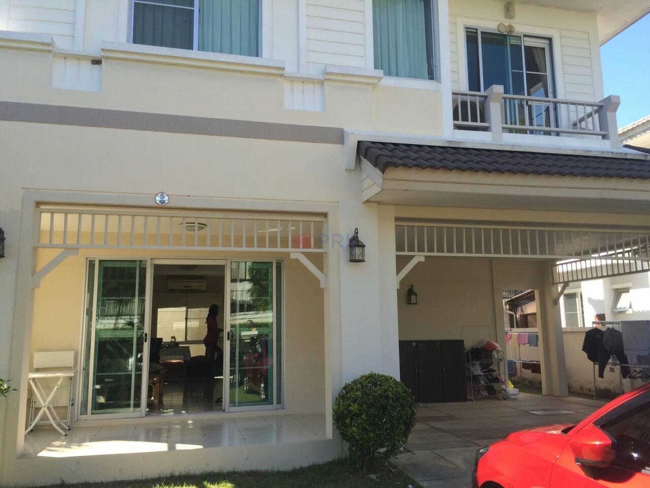 RE/MAX PRIME Agency's HS-B01600004 - House for Sale Baan Nunthawan Sathorn Ratchapruek 2