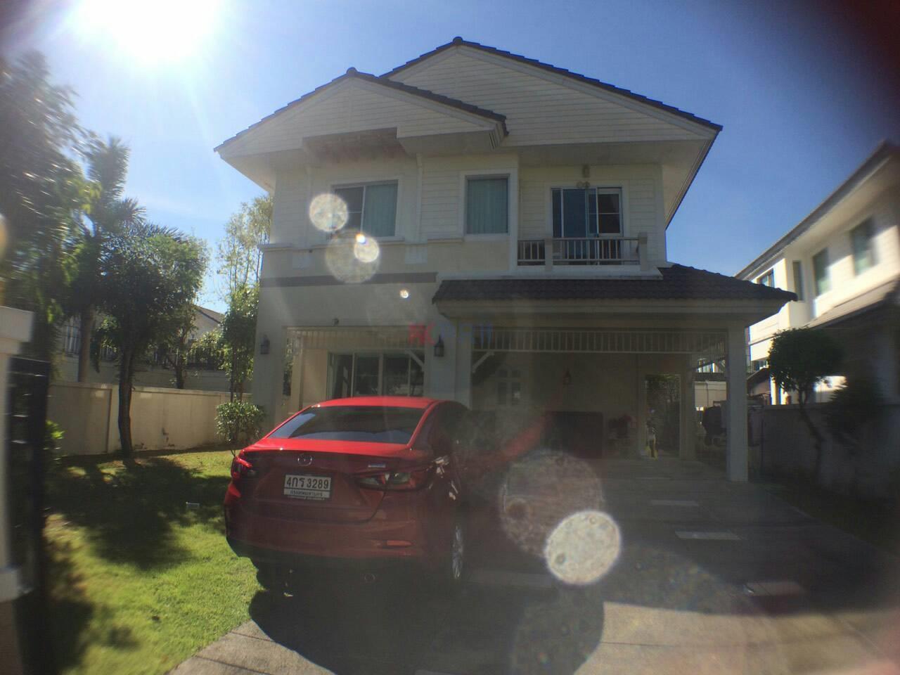 RE/MAX PRIME Agency's HS-B01600004 - House for Sale Baan Nunthawan Sathorn Ratchapruek 3