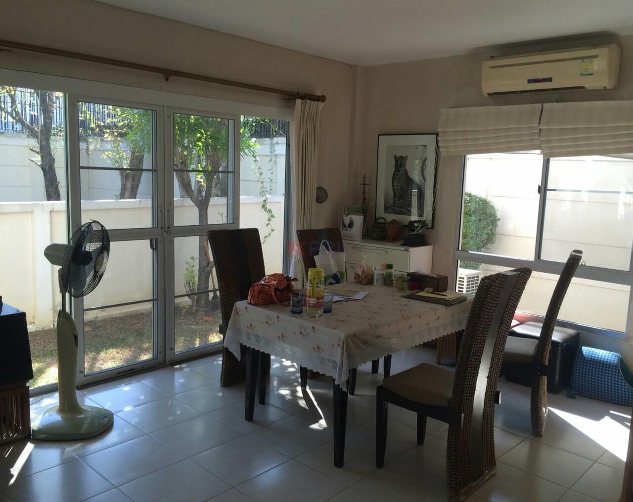 RE/MAX PRIME Agency's HS-B01600004 - House for Sale Baan Nunthawan Sathorn Ratchapruek 4