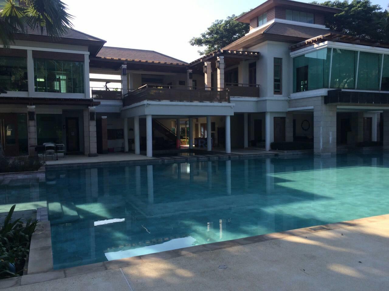 RE/MAX PRIME Agency's HS-B01600004 - House for Sale Baan Nunthawan Sathorn Ratchapruek 5