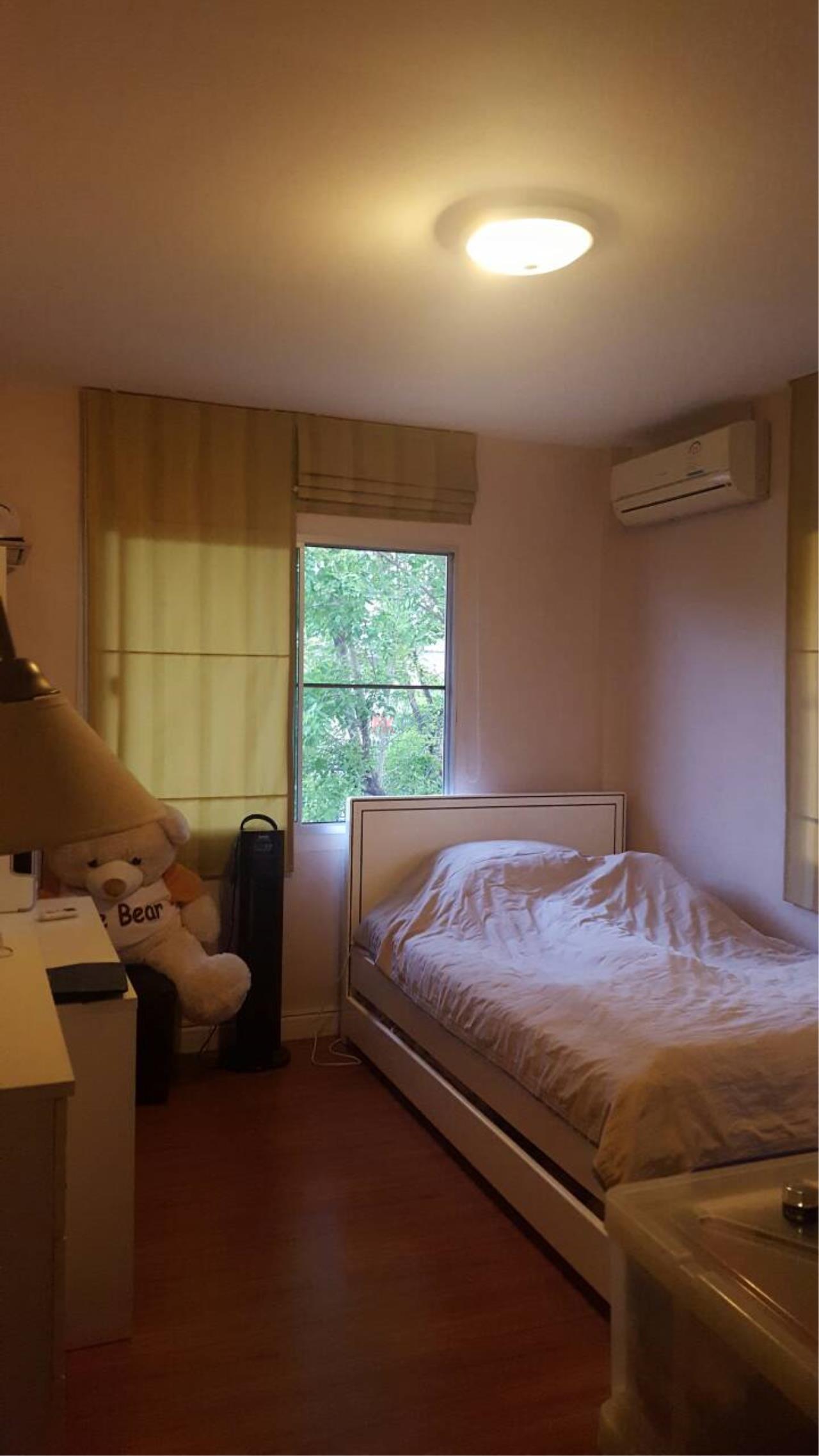 RE/MAX PRIME Agency's HS-B01600004 - House for Sale Baan Nunthawan Sathorn Ratchapruek 13