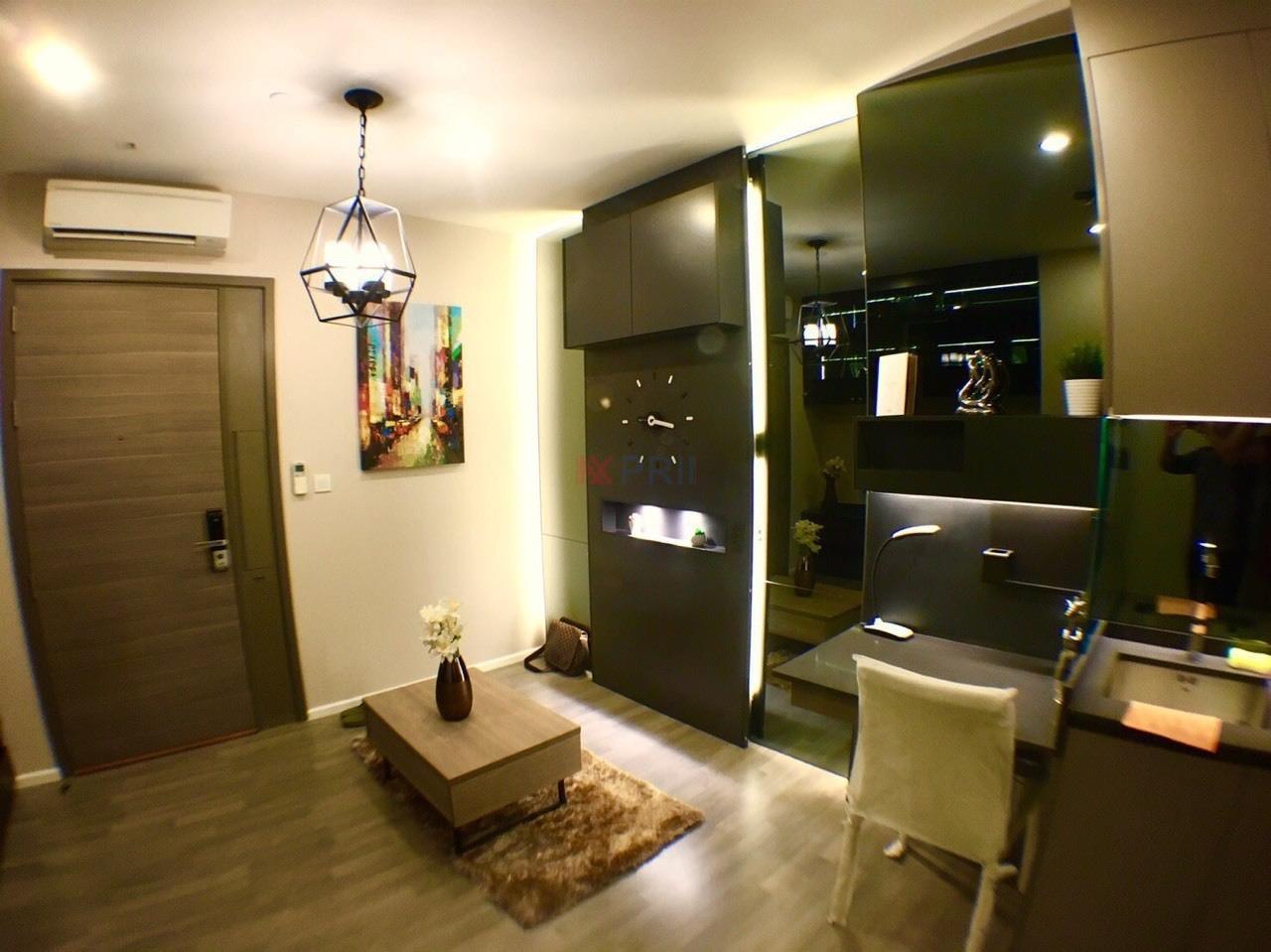 RE/MAX PRIME Agency's CR-BO0071600055 - The Room Sukhumvit 69 3