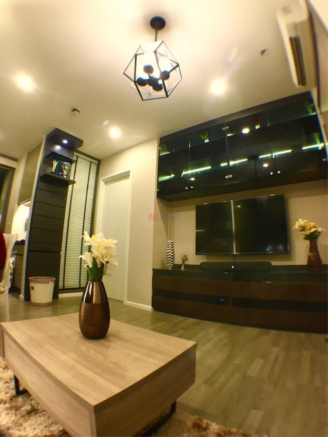 RE/MAX PRIME Agency's CR-BO0071600055 - The Room Sukhumvit 69 4