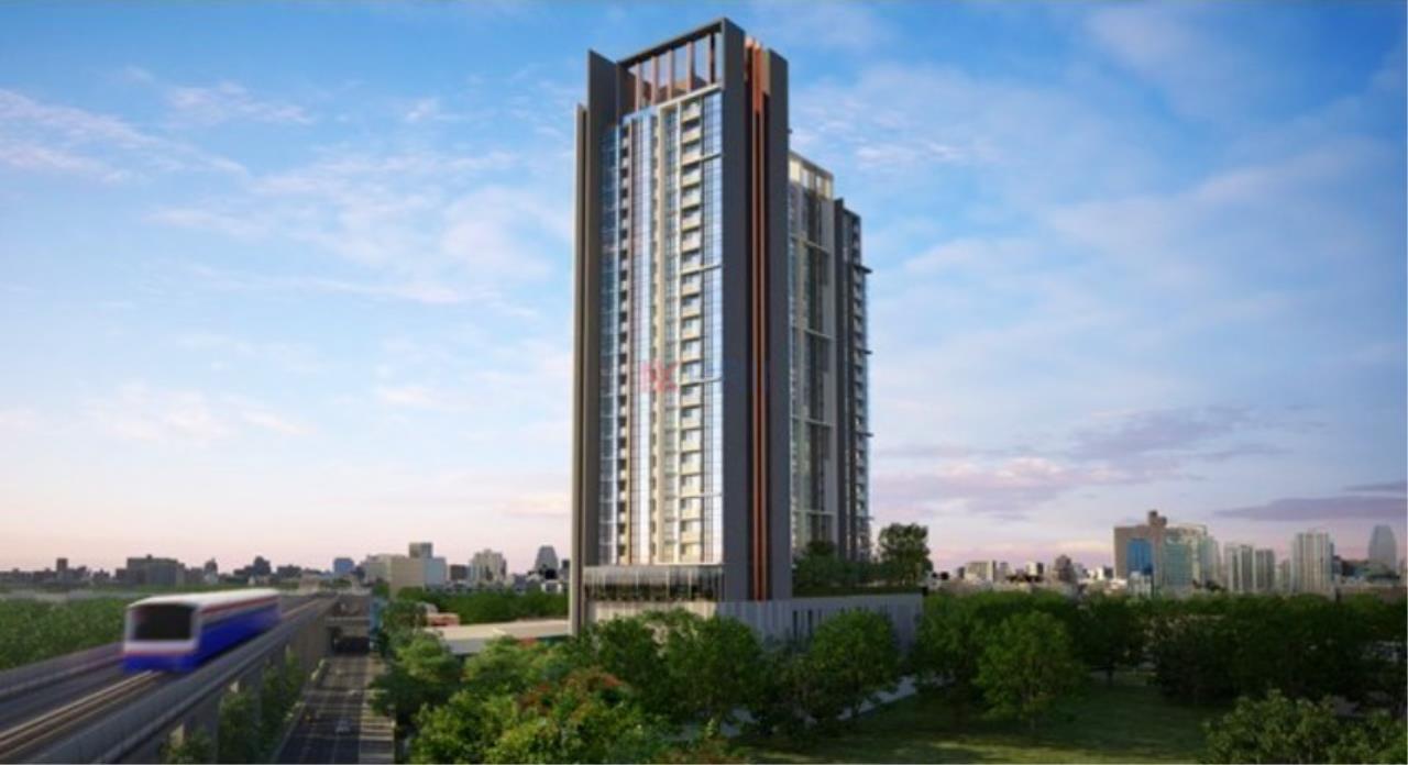 RE/MAX PRIME Agency's CR-BO0071600055 - The Room Sukhumvit 69 1