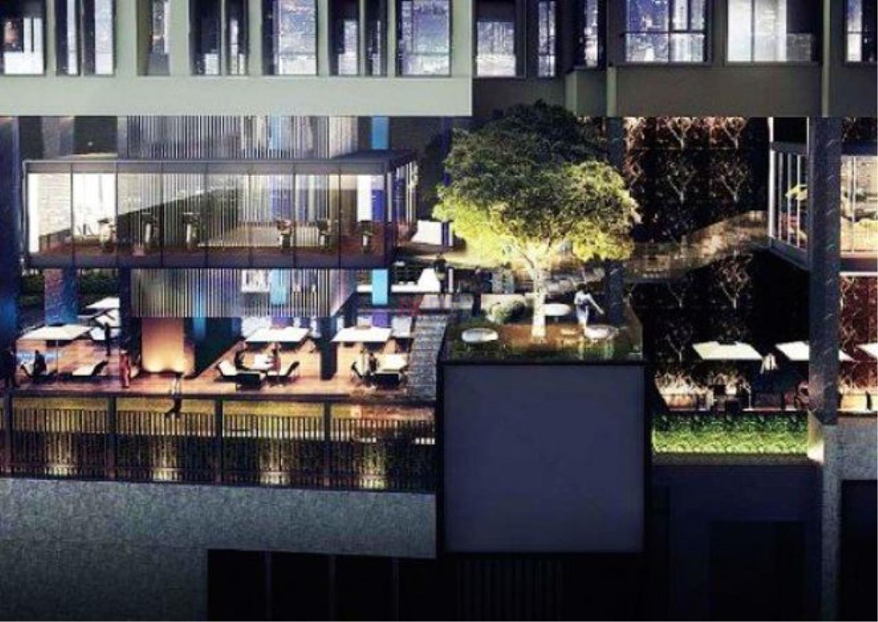 RE/MAX PRIME Agency's CR-BO2000378 - The Capital Ekkamai-Thonglor 3