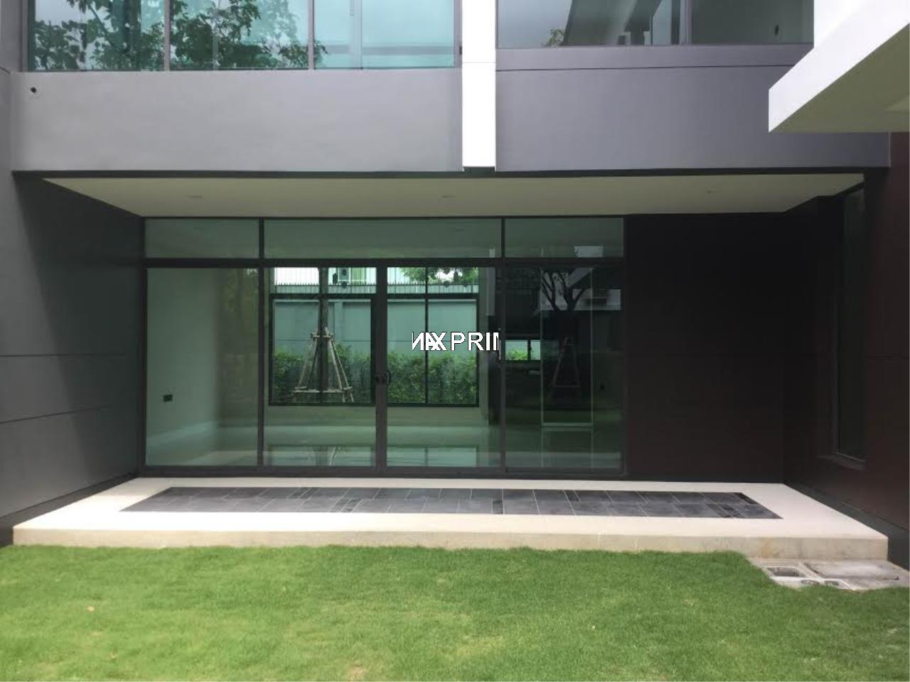 RE/MAX PRIME Agency's Single House for Rent Setthasiri Krungthep Kreetha 4