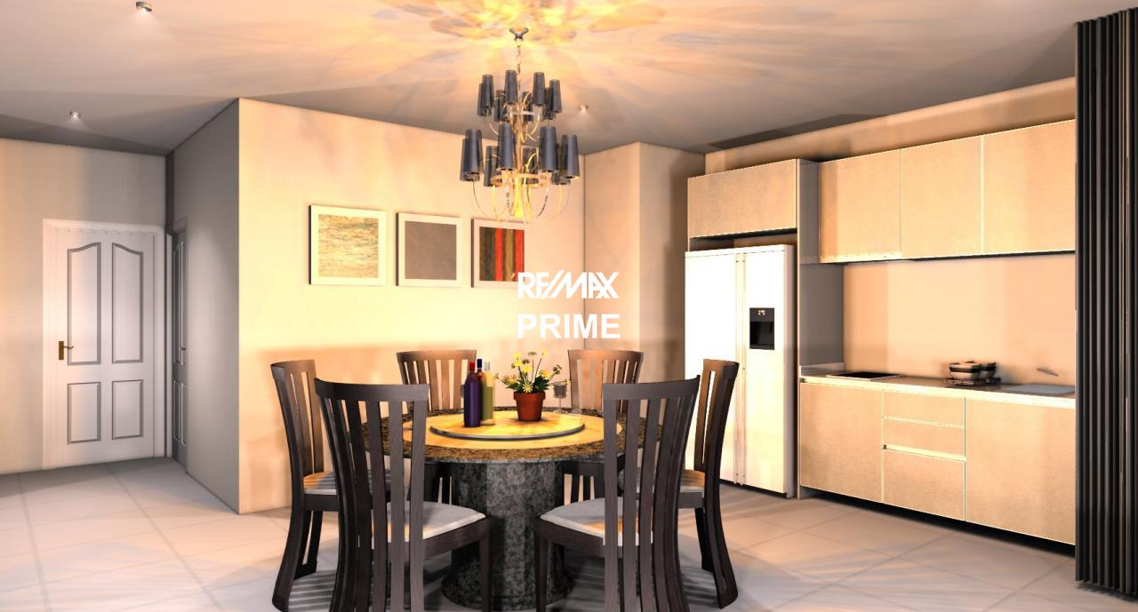 RE/MAX PRIME Agency's Single House for Rent Setthasiri Krungthep Kreetha 17
