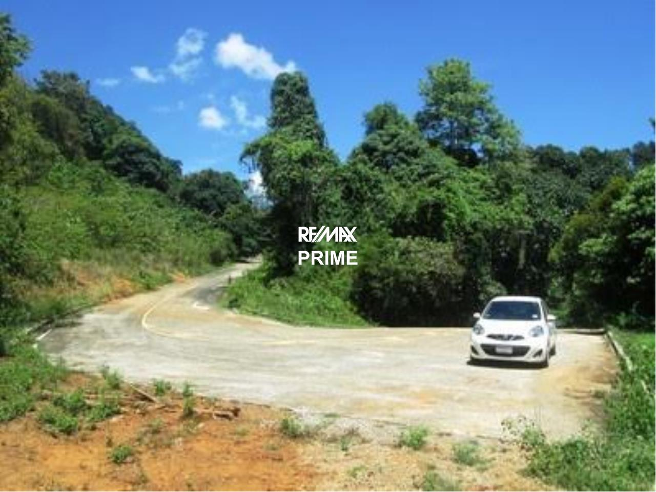 RE/MAX PRIME Agency's Land for Sale Thalane Bay Krabi 6